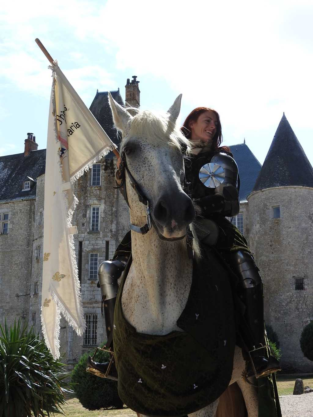 Joan of Arc's soldiers